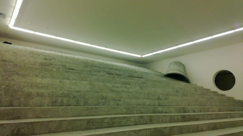 AT MOMA PS1