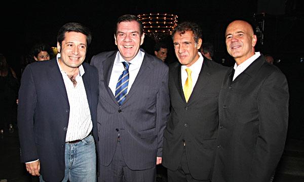 DANIEL HADAD Y EL ASCENSO DEL PERIODISMO SERVICIO EN EL 2002